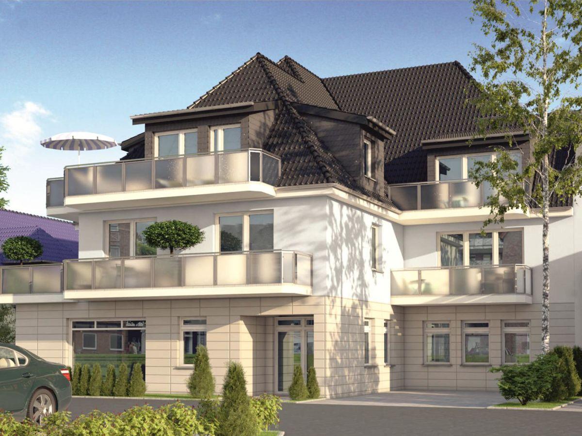 ferienwohnung palais am meer nordsee cuxhaven duhnen niedersachsen familie martin und. Black Bedroom Furniture Sets. Home Design Ideas