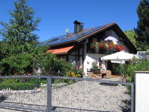 Ferienwohnung Allgäu-Landhaus Hui