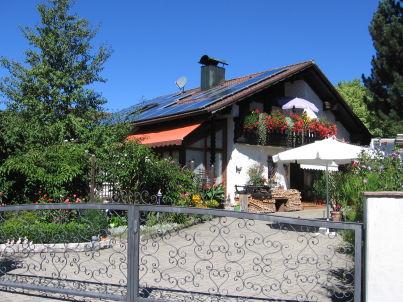 Allgäu-Landhaus Hui