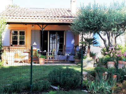 Ulla's House