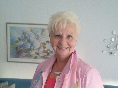 Ihr Gastgeber Karin Heinze