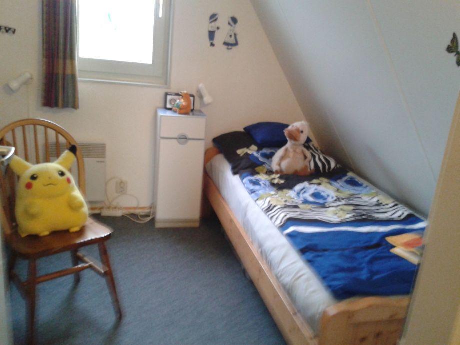 Ferienhaus ricki wird zu susi friesland oostmahorn for Kinderzimmer 2 betten