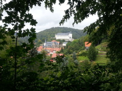 Holiday in Stolberg