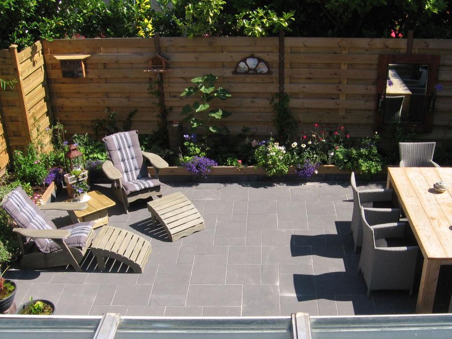 Der Eigentümer liebt seinen Garten! Und Sie?