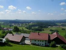 """Ferienwohnung """"Zur Terrasse"""""""