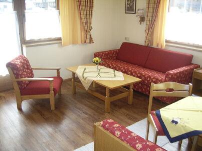2 Wohlfühlappartement 2 Zimmer
