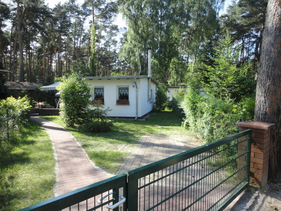 Haus 3 Blick von der Grundstückseinfahrt