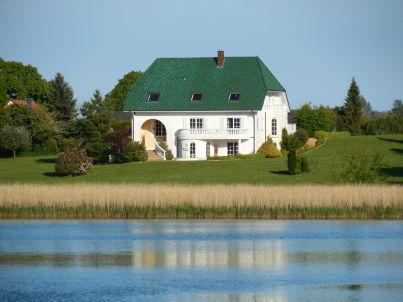 """Luxus-Ferienwohnung """"Villa Ostseefjord 1"""" an der schönen Schlei"""