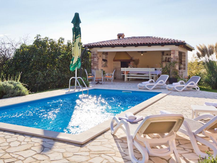 Villa Susnjici