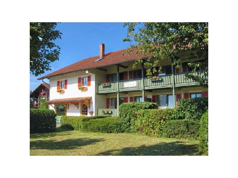 Ferienwohnung Kurbaden Rottal-Terme Bad Birnbach