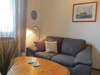 Apartment LEE im Ferienhaus OSTSEEROSE
