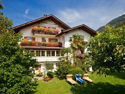 Alpenrose - Untersaltaushof