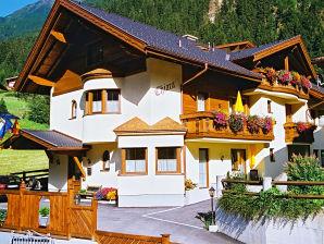 Apartment Wohnung Mischbach für 4-5 Personen