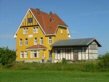 Ferienwohnung Bahnhof Harpe (Altmark)