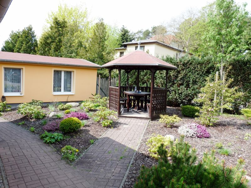 Ferienwohnung Pension  Haus Anna Wohnung 2