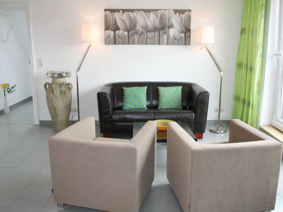 ferienwohnung maren st peter bad firma luna appartements myrna bergfeld. Black Bedroom Furniture Sets. Home Design Ideas
