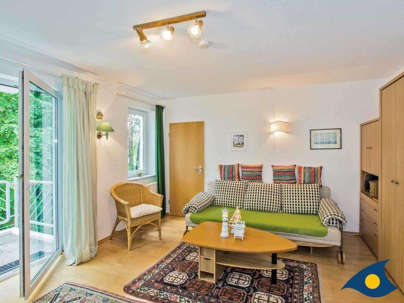 Apartment Villa Strandperle Whg. 06