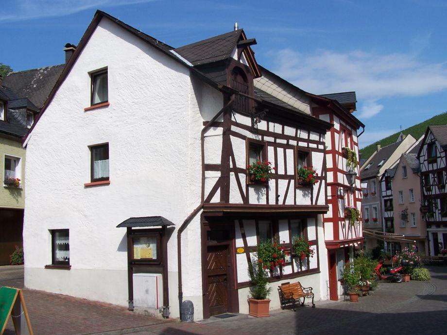 Ferienhaus Schuck