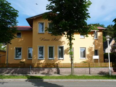 Pension Haus Anna Wohnung 3
