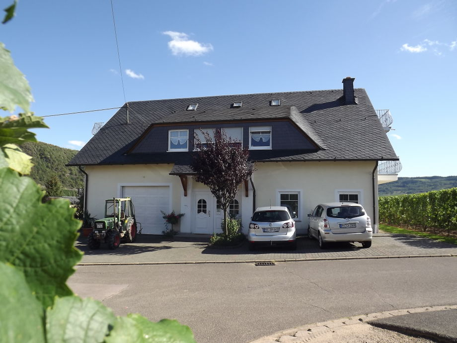 """Guesthouse apartment """"Held"""" and """"Klosterlay"""""""