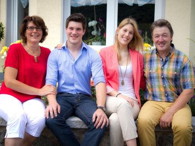 Your host Karl-Heinz und Elisabeth Winnebeck