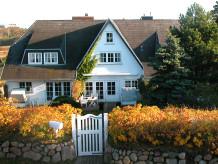 Ferienhaus Wattfrieden