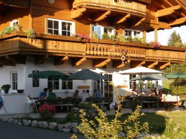 Ferienwohnung 2 Personen Apartment im Feriendorf Wallenburg