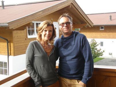 Ihr Gastgeber Ellen & Remko Wallenburg