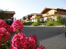 Ferienwohnung 4 Personen Apartment im Feriendorf Wallenburg
