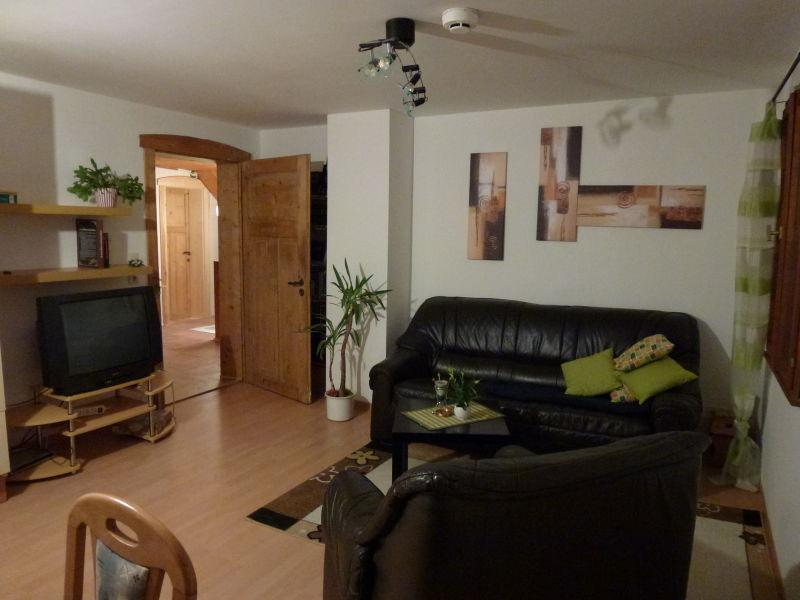 Holiday apartment Freienwohnung auf dem Weinberg