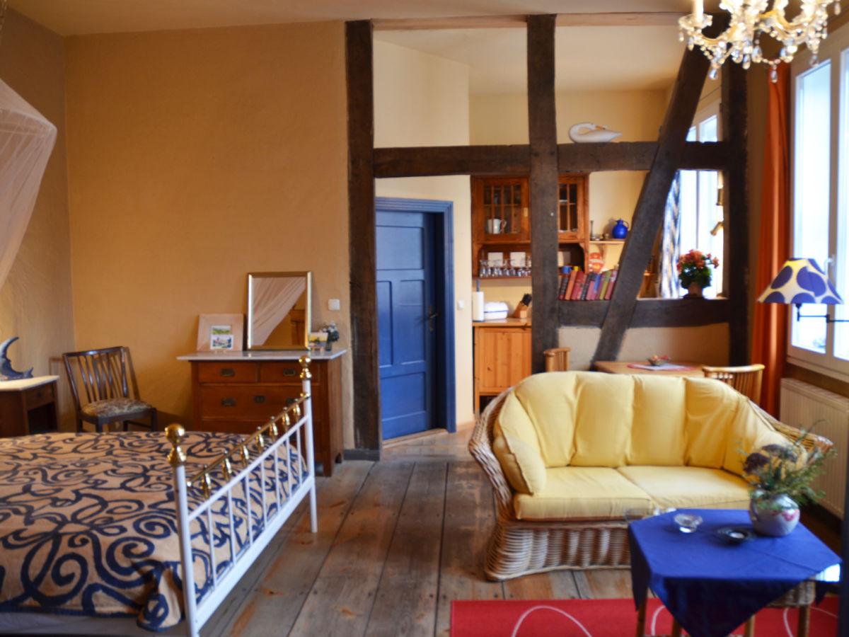 ferienhaus k nstlerkate breetz frau brigitte oppenh user. Black Bedroom Furniture Sets. Home Design Ideas