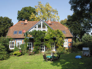 "Holiday house ""Künstlerkate"""