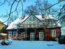 Ferienhaus Künstlerkate