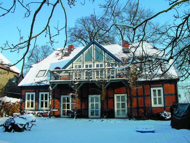 """Holiday house """"Künstlerkate"""""""