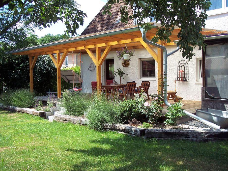 Ferienhaus Zum Apfelbaum, Bayern, Schwaben, Günzburg ...