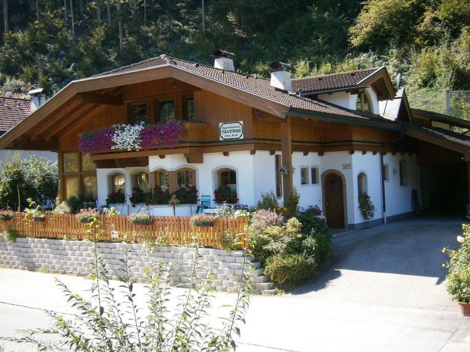 Appart-Taverne