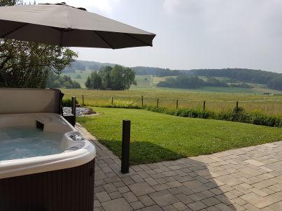 Eifel Dream Fewo Mühlental