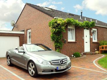 Ferienhaus Dat Reithuus Feriendomizil Binsenweg Hage