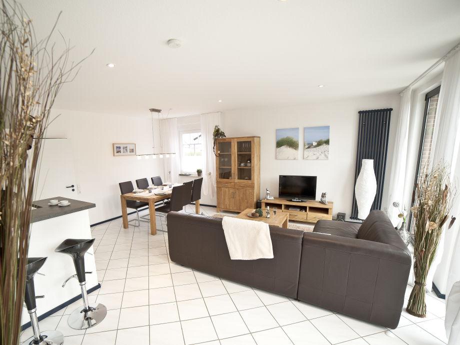 ferienhaus dat reithuus feriendomizil binsenweg hage nordsee ostfriesland norden norddeich. Black Bedroom Furniture Sets. Home Design Ideas