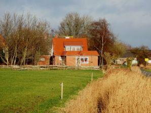 Ferienhaus Naturblick-Hatzum 1a