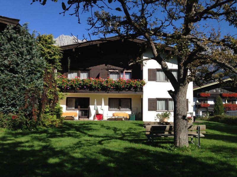 Ferienwohnung Haus Hager