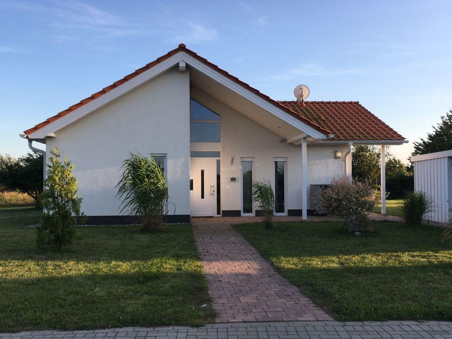 unsere Villa Sanddorn