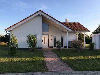 Seepark-Residenz-Rügen/ Villa Sanddorn