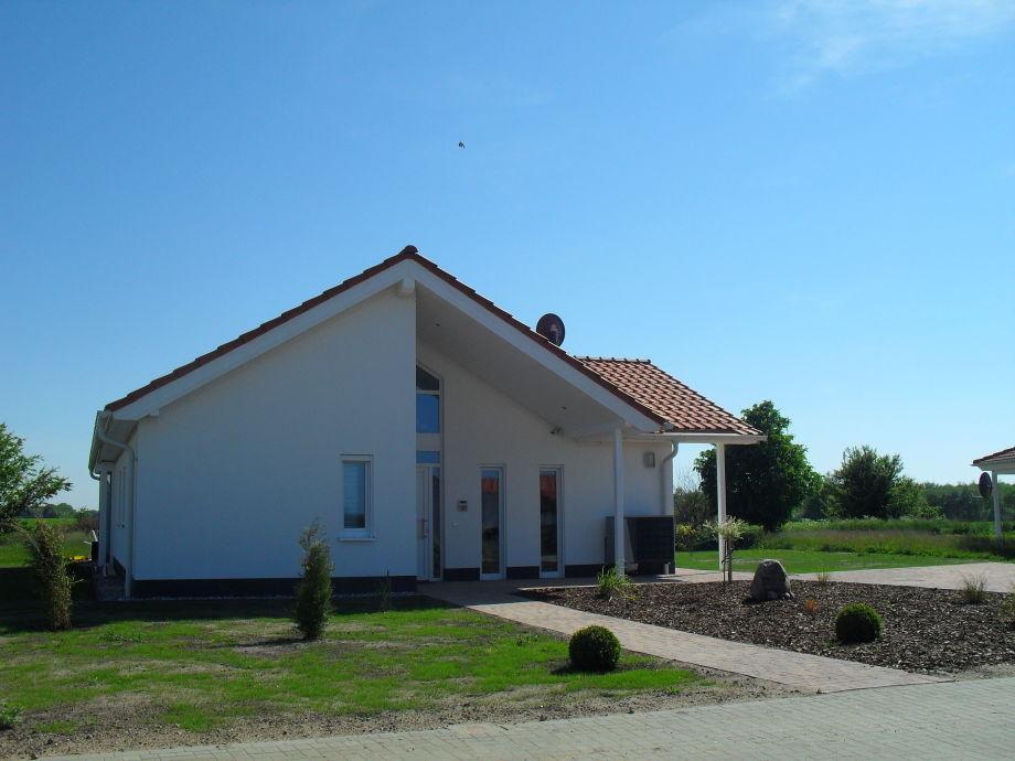 Unser Traumferienhaus Villa Sanddorn