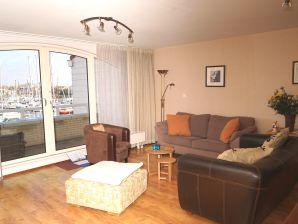 Holiday apartment Kabbelaarsbank