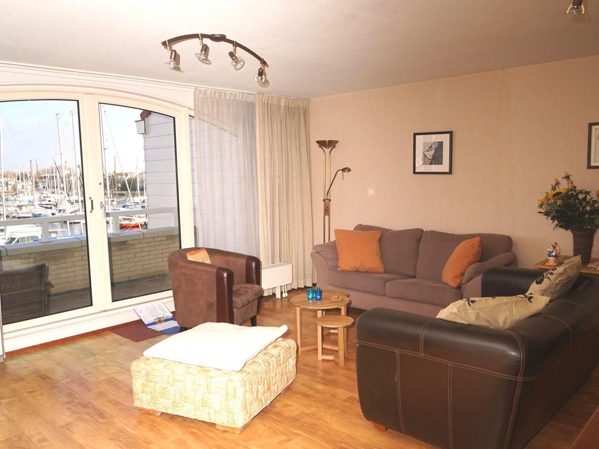 Ferienwohnung kabbelaarsbank s d holland ouddorp firma for Zimmer mit aussicht