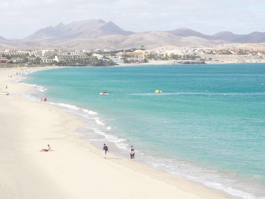 Bungalow Solymar Calma A36, Costa Calma auf Fuerteventura