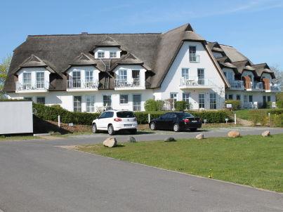 """in the hotel complex """"Golf- und Wellnesshotel Balmer See"""""""