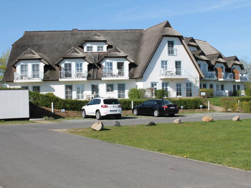 """Holiday apartment in the hotel complex """"Golf- und Wellnesshotel Balmer See"""""""