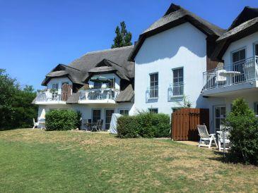 Ferienwohnung in der Hotelanlage Golf-und Wellnesshotel Balmer See